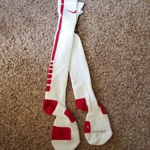 NWOT Nike Football socks Dri Fit